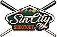 Sin City Shootout Logo